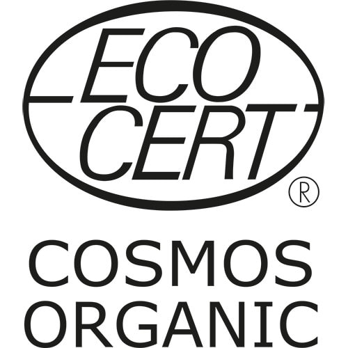 EcoCert Cosmos Organic-logo