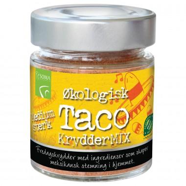 Økologisk KrydderMIX Taco
