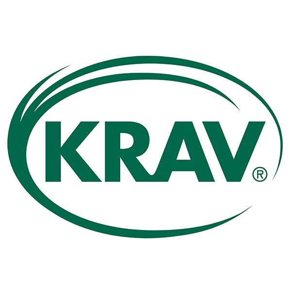 KRAV-merke (Økologisk)