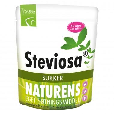 Produktbilde: Steviosa sukker