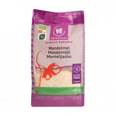 Urtekram Mandelmel Glutenfritt