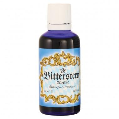 Bitterstern_50ml_flaske