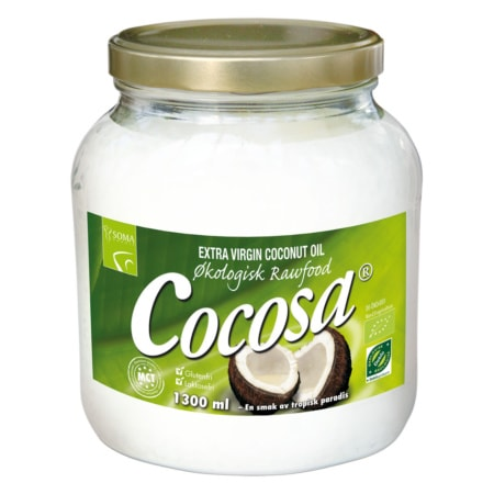 Cocosa Extra Virgin 1300 ml