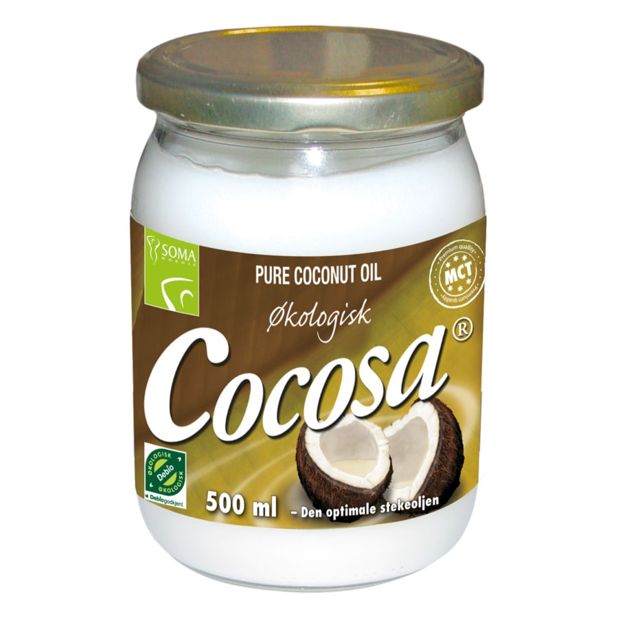 Cocosa Pure