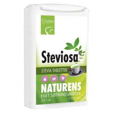 Steviosa_tabletter