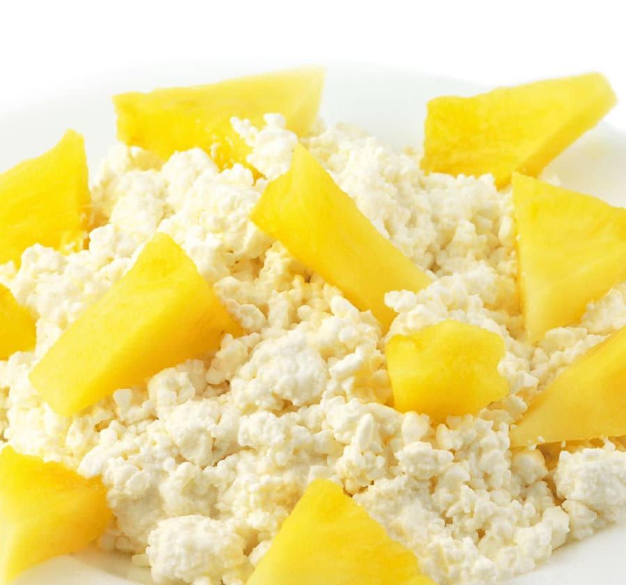 Ananas delight