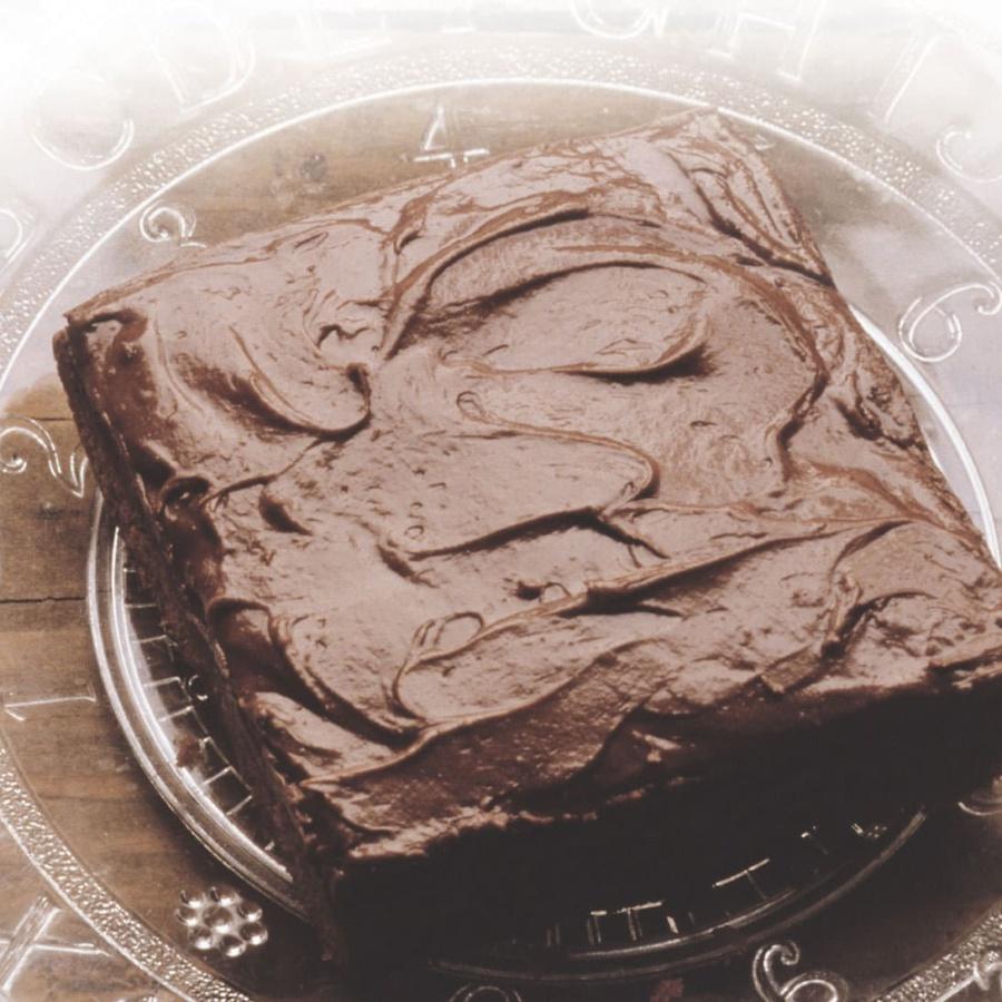 Omega Sjokoladebrownie
