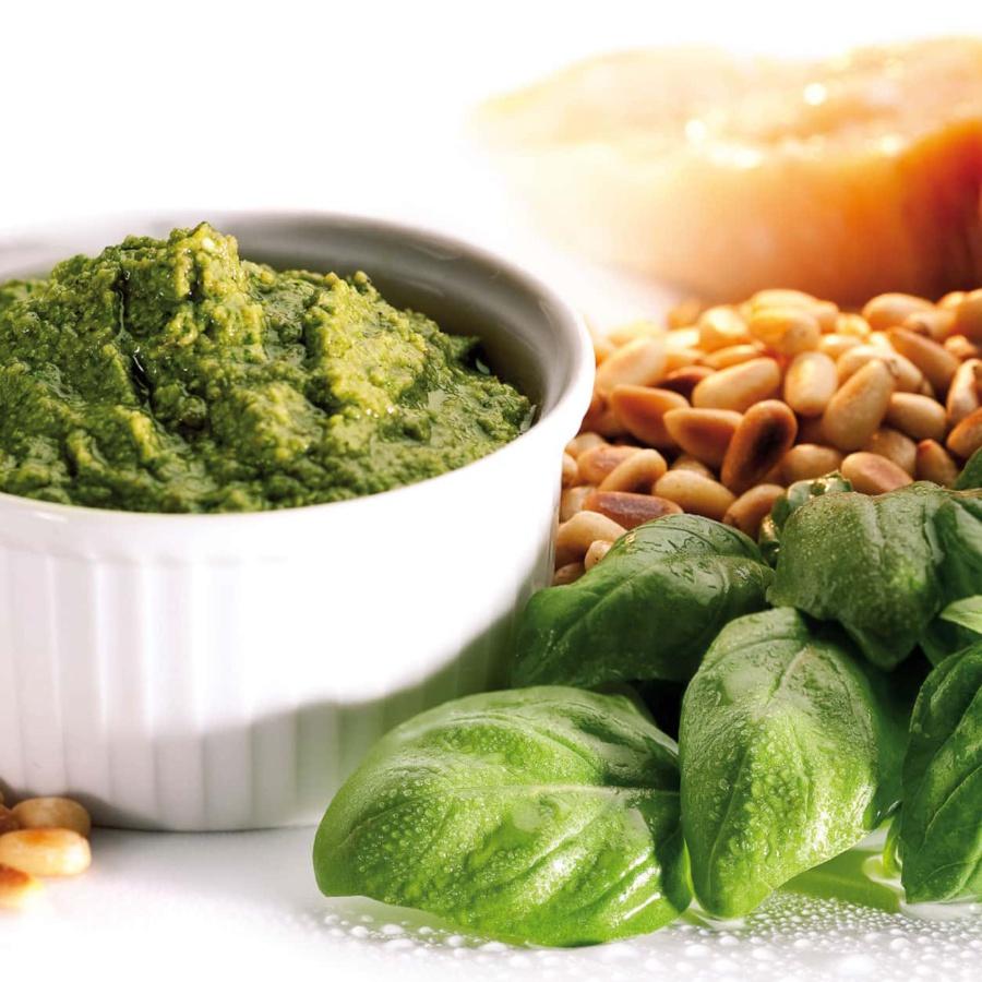 grønn-pesto