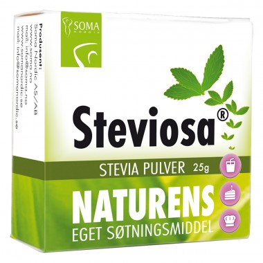 Steviosa Pulver
