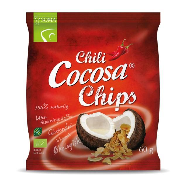 Chili Cocosa Chips