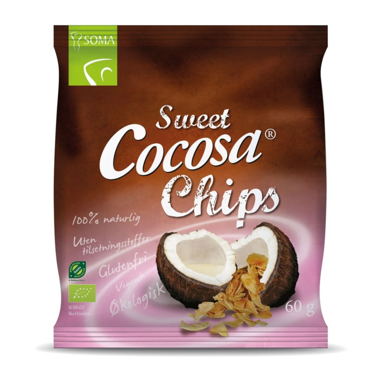 Sweet Cocosa Chips