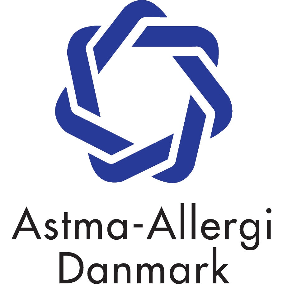 Astma/Allergi Danmark Logo