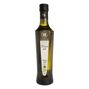 Estate Extra Virgin Olive Oil Økologisk