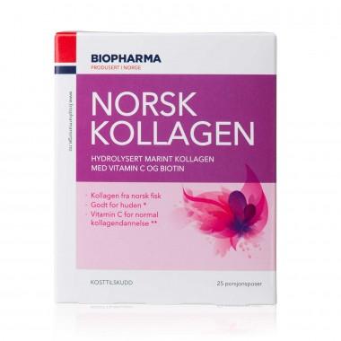 Biopharma Norsk Kollagen