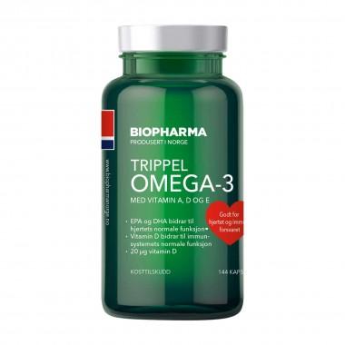 Biopharma_Trippel_Omega3