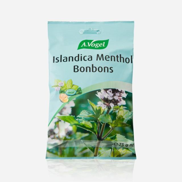 A. Vogel Islandica Menthol Bonbons