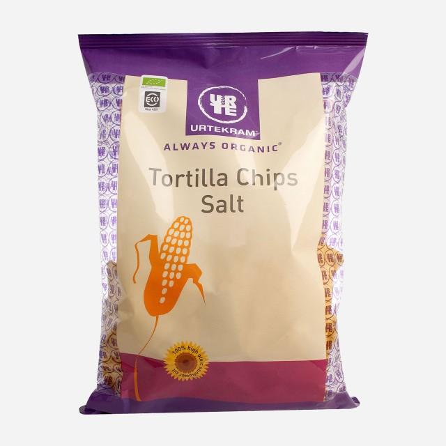 Urtekram Tortilla-chips Salt