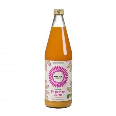 Helios Frisk Start juice økologisk