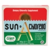 Sun Chlorella 300 tabletter