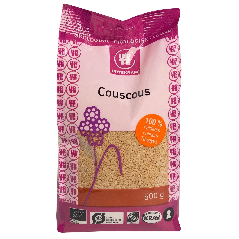 Urtekram Couscous Økologisk