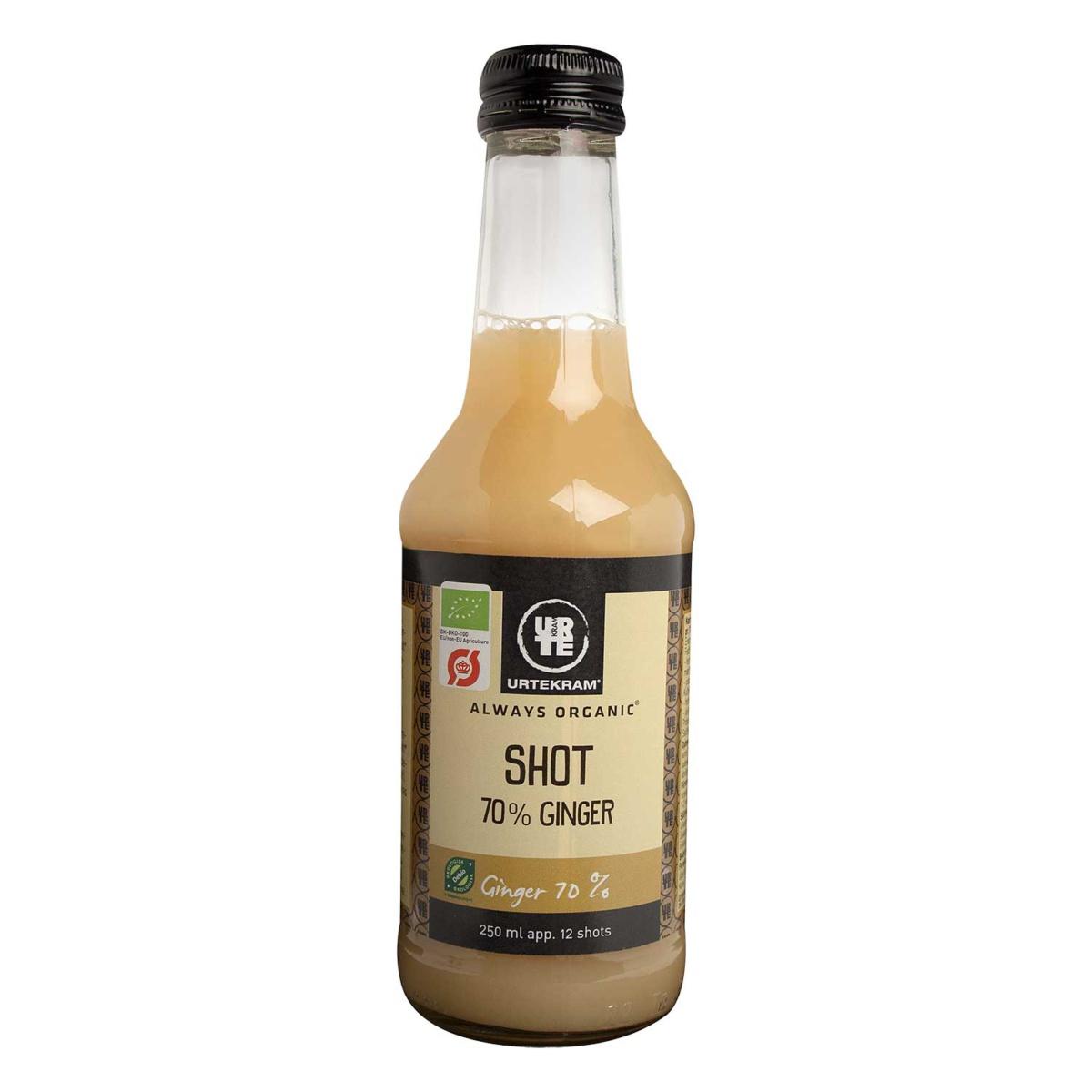 urtekram-ginger-70-shot