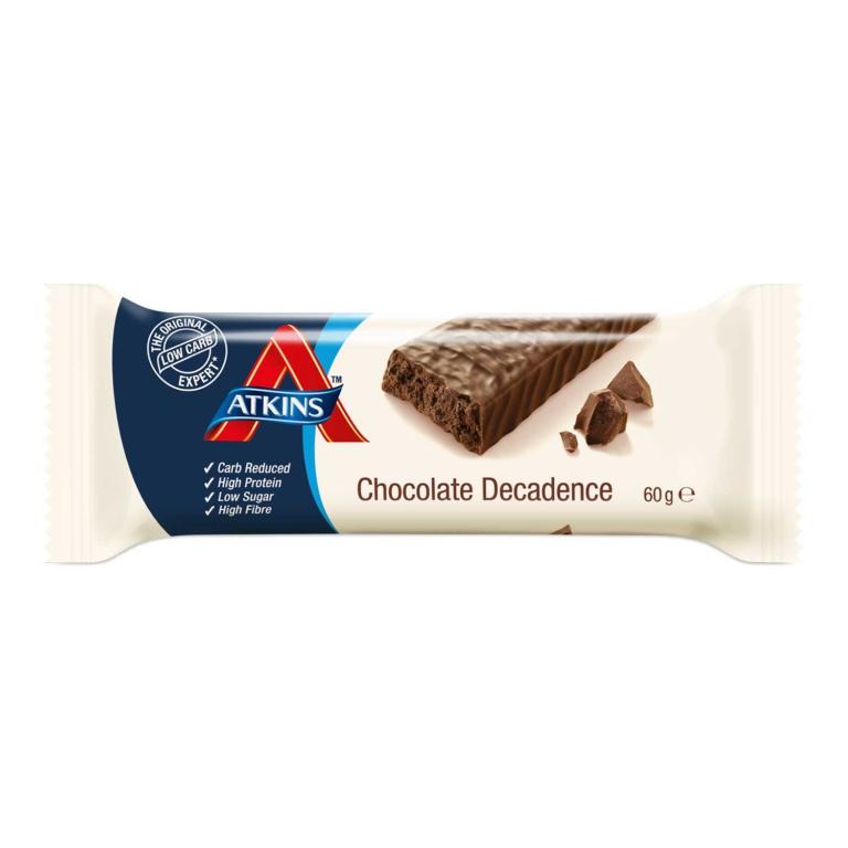 Atkins Advantage Chocolate Decadence