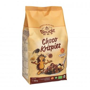 Bauck Choco Crispies Glutenfri Økologisk