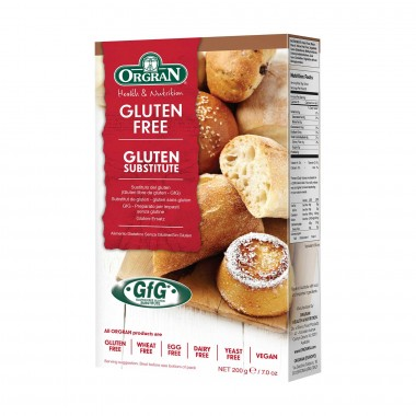 Orgran Gluten-substitutt