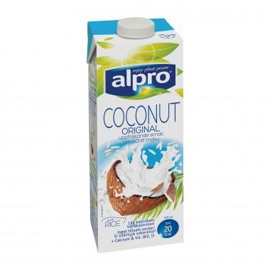 Alpro Ris- og kokosdrikk