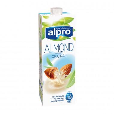 Alpro Mandeldrikk Original