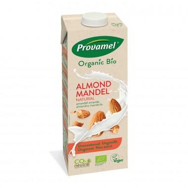Provamel Mandeldrikk Usøtet Økologisk