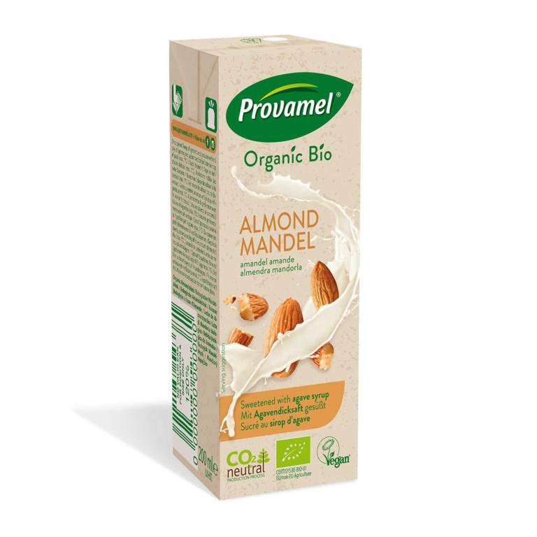 Provamel Mandeldrikk Økologisk