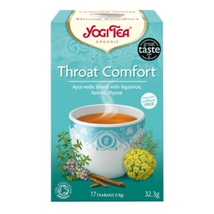 Yogi Tea Throat Comfort