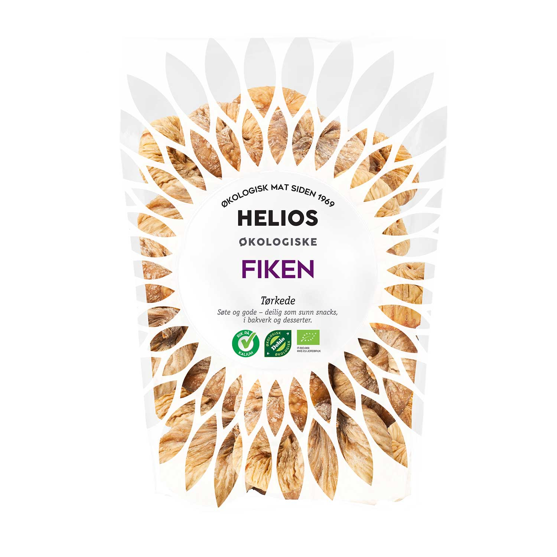Helios Fiken Økologisk