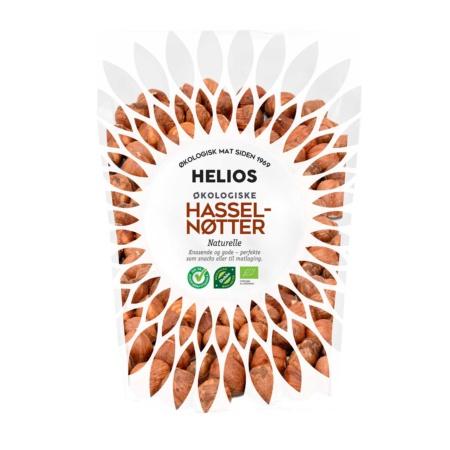 Helios Hasselnøtter Økologisk