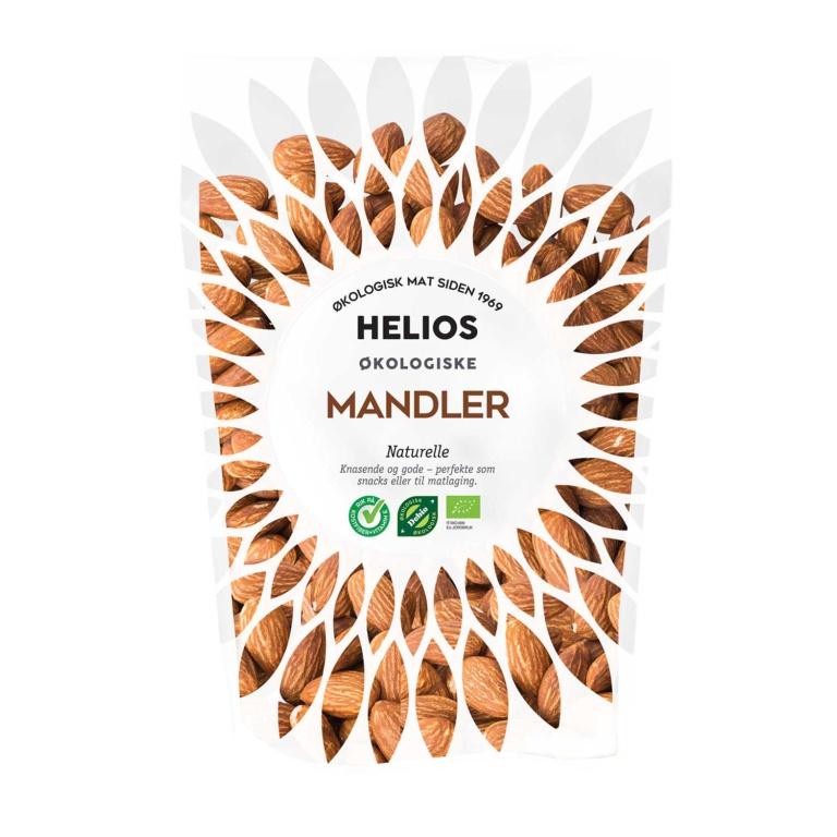 Helios Mandler Økologisk
