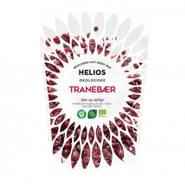 Helios Tranebær Økologisk