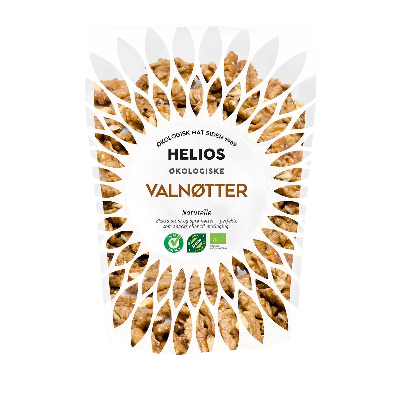 Helios Valnøtter Økologisk