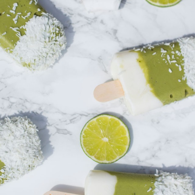 Matcha-lime-og-kokos-ispinner