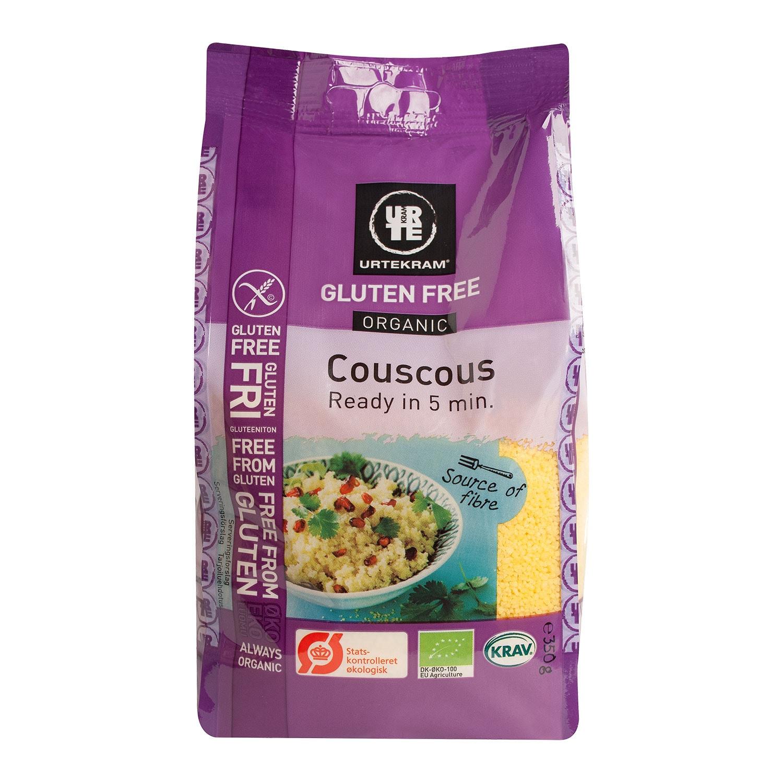 Urtekram Couscous Glutenfri Økologisk