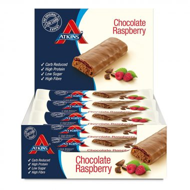 Atkins Advantage Chocolate Raspberry (15 stk)