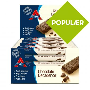 Advantage Chocolate Decadence bar (16 stk)