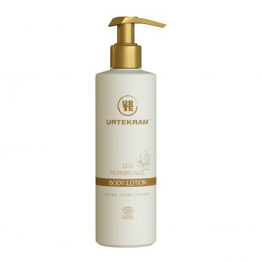 Produktbilde av Urtekram Morning Haze Bodylotion