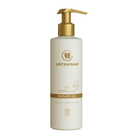 Produktbilde av Urtekram Morning Haze Shower Gel