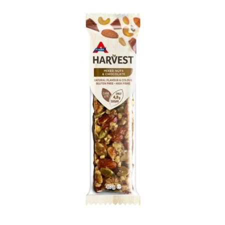 Produktbilde av Atkins Harvest Mixed nuts