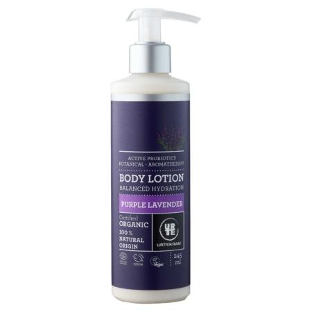Urtekram Lavender Bodylotion