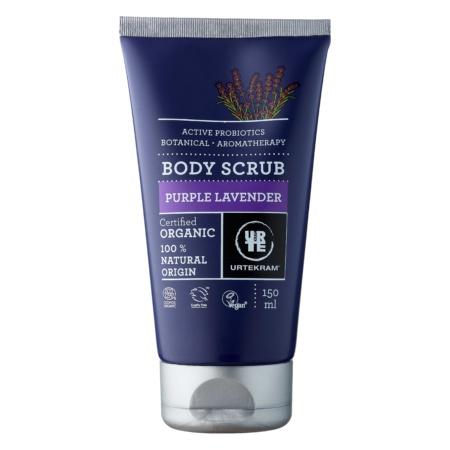 Produktbilde av Urtekram Lavender Body Scrub