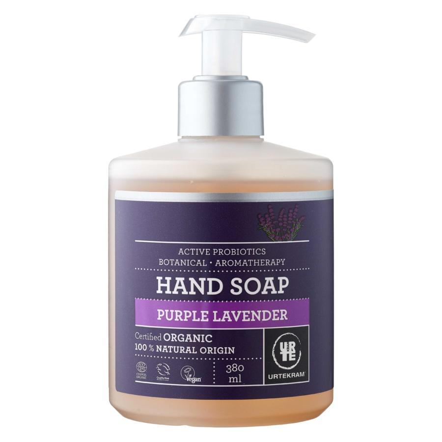 Produktbilde av Urtekram Lavender Håndsåpe
