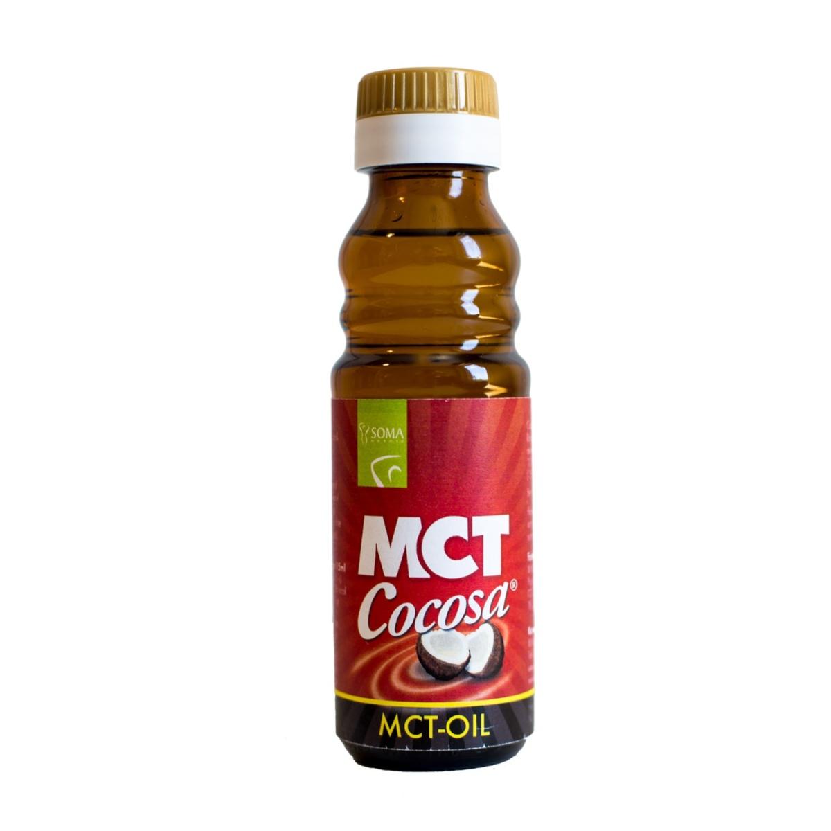 MCT mini