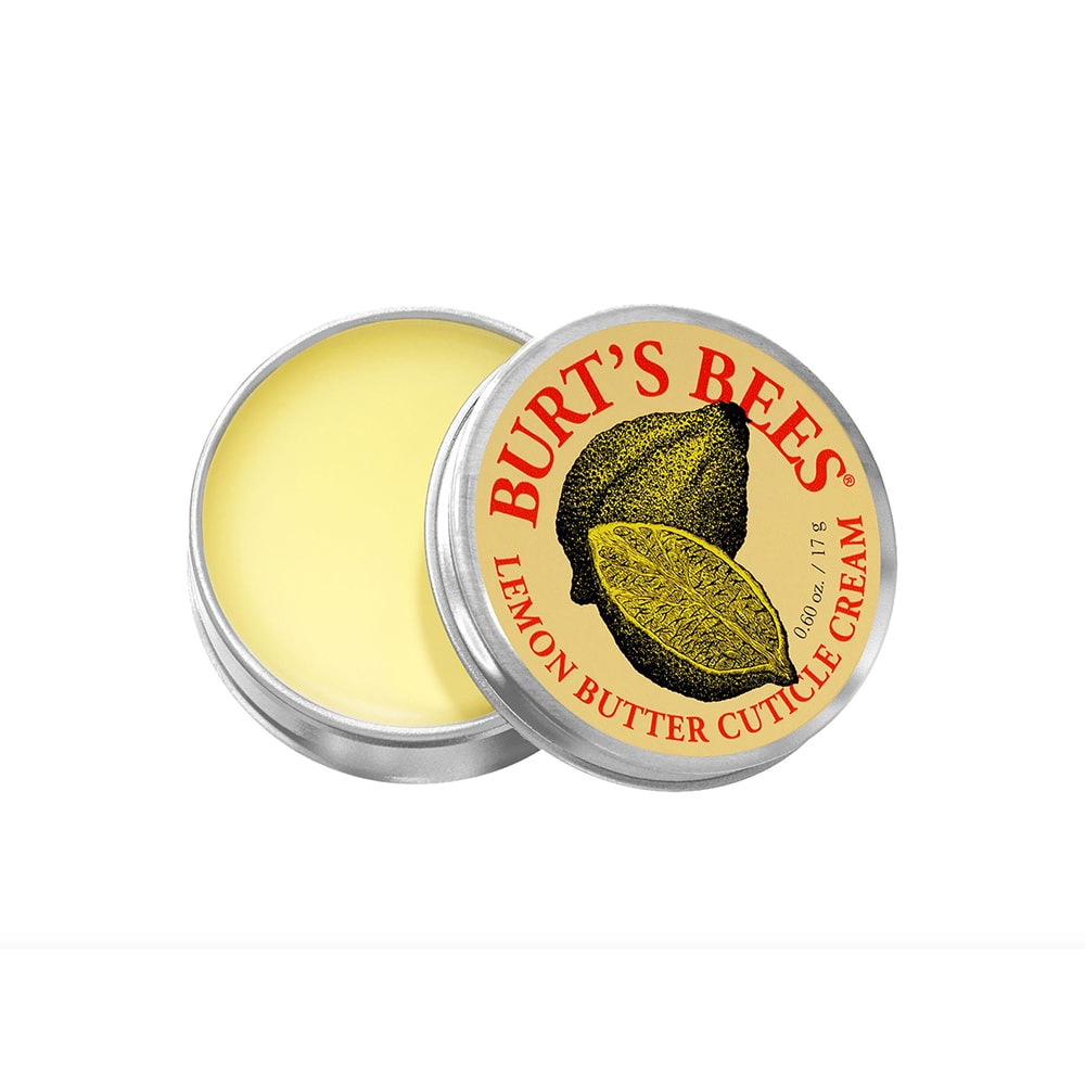 lemon butter cuticle cream 1